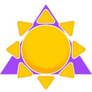 Derafsh-e Mehr New Logo